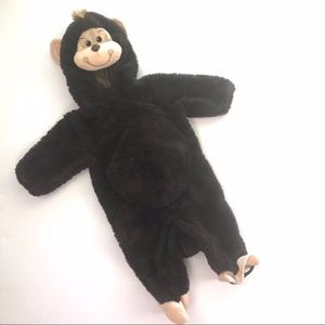 Infant 9 month monkey costume